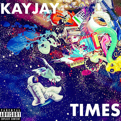 Times by Kay-Jay