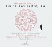 Brahms: Ein deutsches Requiem, Op. 45 (Live) de Various Artists