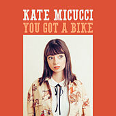 You Got a Bike by Kate Micucci