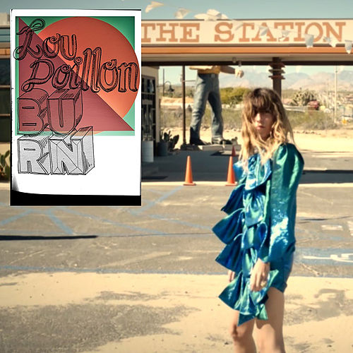 Burn de Lou Doillon
