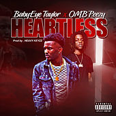 Heartless by BabyEye Taylor