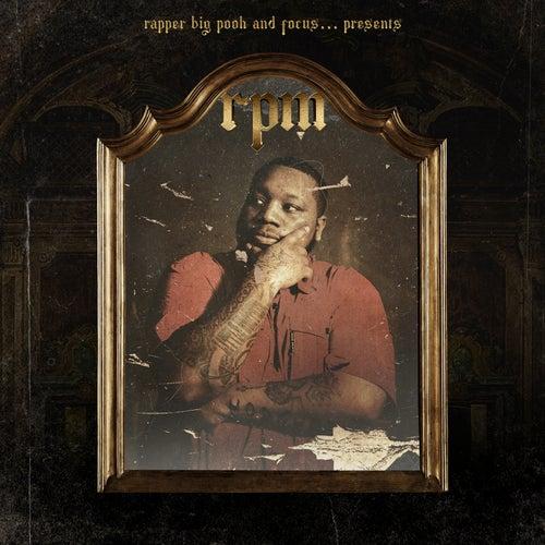 Rpm by Rapper Big Pooh
