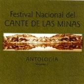 Festival Nacional del Cante de las Minas (Antología) (Vol. 2) de Various Artists