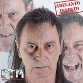 Adelanto Inédito de Claudio Marciello
