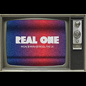 real one. (feat. Myah) de Monz