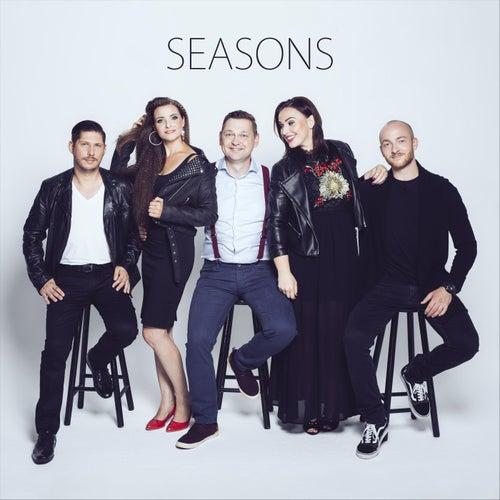 Seasons von For You Acapella
