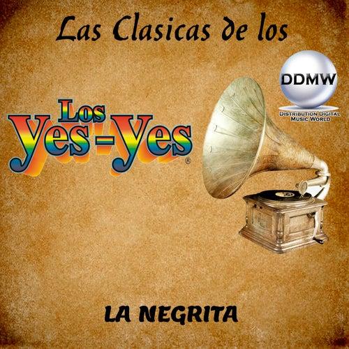 La Negrita by Los Yes Yes