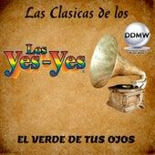 El Verde de Tus Ojos by Los Yes Yes