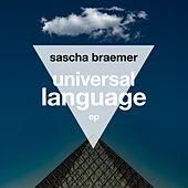 Universal Language EP by Sascha Braemer