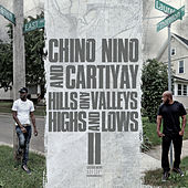 Hills and Valleys Highs and Lows 2 de Chino Nino