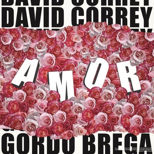 Amor de David Correy
