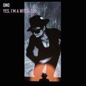 Catman by Yoko Ono