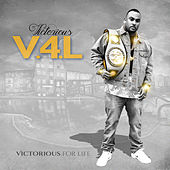 V.4.L (Victorious for Life) by Victorious
