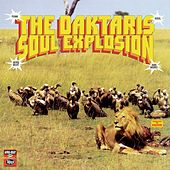 Soul Explosion (Remastered) by Daktaris