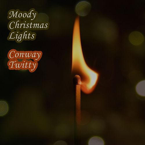 Moody Christmas Lights de Conway Twitty