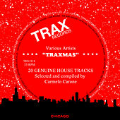 Traxmas by Various Artists