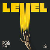 Level de Black Pistol Fire