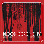Lolly Windows by Blood Ceremony