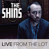 Live From The Lot by The Shins