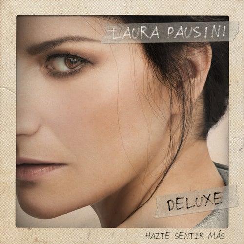 Hazte sentir más (Deluxe) de Laura Pausini