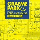 Graeme Park Presents Long Live House Vol. 1: 1980s von Various Artists