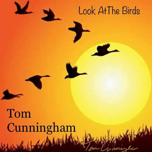 Look at the Birds von Tom Cunningham