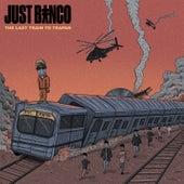 The Last Train to Trapan de Just Banco