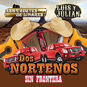 Dos Norteños Sin Fronteras by Various Artists