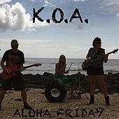 Aloha Friday by Kauz of Affliction