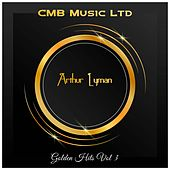 Golden Hits Vol 3 von Arthur Lyman