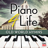 Piano 4 Life: Old World Hymns de Steven C