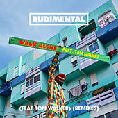 Walk Alone (feat. Tom Walker) (Remixes) von Rudimental