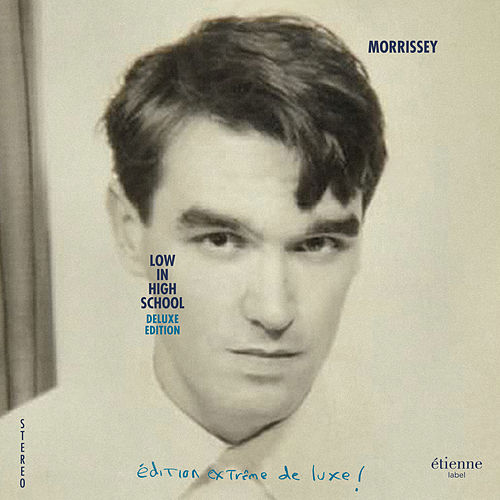 Low in High School (Deluxe Edition) by Morrissey