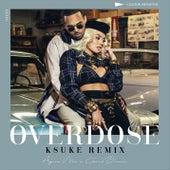 Overdose (feat. Chris Brown) (KSUKE Remix) by AGNEZ MO