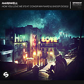 How You Love Me (feat. Conor Maynard & Snoop Dogg) by Hardwell