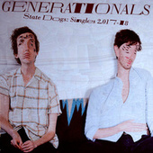 State Dogs: Singles 2017-18 by Generationals