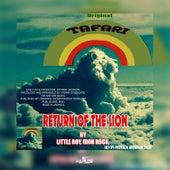 Return of the Lion de Little Roy