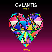 Emoji (Mark Villa Remix; BEAUZ Remix) von Galantis