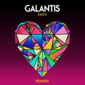 Emoji (Remixes) by Galantis