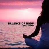 Balance of Body and Mind de Meditação e Espiritualidade Musica Academia