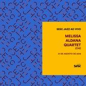 Sesc Jazz: Melissa Aldana Quartet (Ao Vivo) de Melissa Aldana