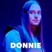 Knalplanga van Donnie