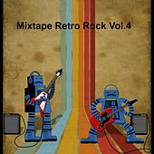 Mixtape Retro Rock, Vol.4 de Various Artists