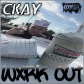 Wxrk Out de C-Kay