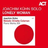 Lonely Woman by Joachim Kühn