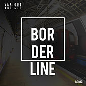 Borderline - EP von Various Artists