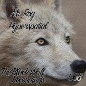 Hyperspatial - Single by Mr.Rog