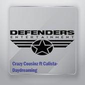 Daydreaming (Radio Edit) von Crazy Cousinz