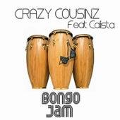 Bongo Jam von Crazy Cousinz
