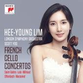 French Cello Concertos de Hee-Young Lim